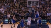 Play of the Day - Derrick Favors