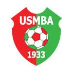 УСМ Бэль-Аббес - logo