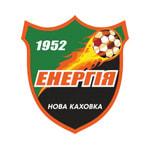 Enerhiya Nova Kakhovka - logo