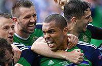 сборная Северной Ирландии, Евро-2016, Джош Мадженнис