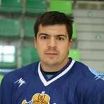 Виктор Костюченок