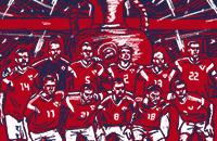 Евро-2020, квалификация Евро-2020, Сборная России по футболу