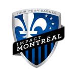 Montreal Impact - logo