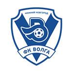 Volga Nizhny Novgorod - logo