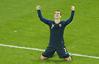 Дидье Дешам, Сборная Франции по футболу, Сборная Бельгии по футболу, ЧМ-2018