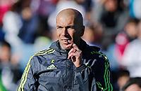 Рафаэль Бенитес, Реал Мадрид, примера Испания, ставки на спорт
