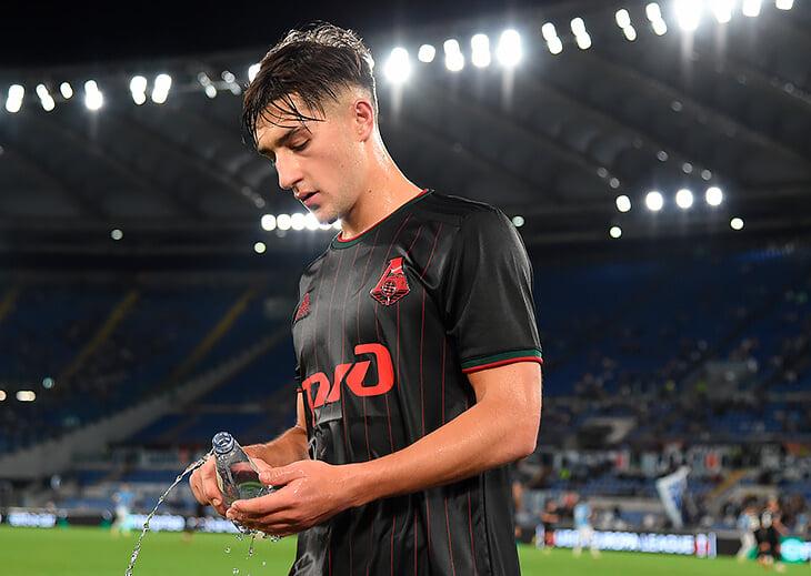 Депрессия «Локо»: три матча без голов, два года без побед в еврокубках и безнадега против «Лацио»