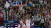 Jabari Parker with the huge dunk!