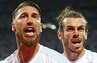 «Реал» выиграл Лигу чемпионов