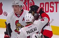 Оттава, Эдмонтон, Крэйг Андерсон, видео, НХЛ