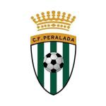 CF Peralada - logo