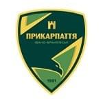 Прикарпатье - статистика Украина. Первая лига 2019/2020