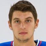 Степан Кривов