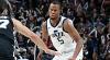 GAME RECAP: Jazz 100, Spurs 89