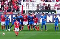 высшая лига Португалия, Бенфика, Луизао, Фейренсе, Алекс Гримальдо