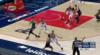 Jamal Murray sinks the shot at the buzzer