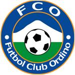 FC Ordino - logo