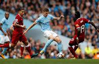 «Манчестер Сити» – «Ливерпуль». Состоится ли чудо на Этихаде?