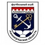 Ленинградец - logo