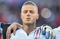 Евро-2016, сборная Исландии, Рагнар Сигурдссон, Краснодар