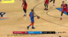 Damian Lillard, Chris Paul and 1 other Top Points from Oklahoma City Thunder vs. Portland Trail Blazers