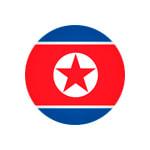 Repubblica Democratica di Corea - logo