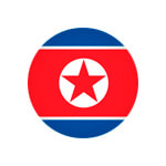 North Korea - logo
