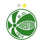 Жувентуде - logo