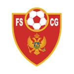 Черногория U-17 - logo