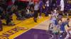 JaVale McGee Blocks in Los Angeles Lakers vs. Orlando Magic