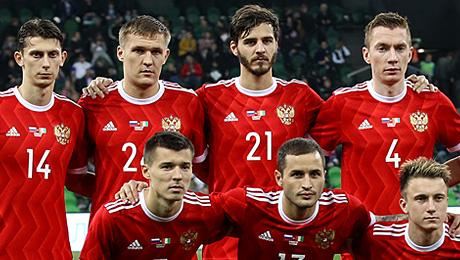 Почему вам не надо беситься из-за сборной России