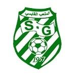 Stade Gabésien - logo