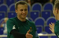 чемпионат России, Дина, Дмитрий Прудников