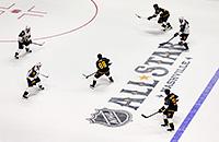 Матч звезд НХЛ, НХЛ, Джон Скотт