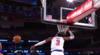 Nerlens Noel Blocks in New York Knicks vs. Charlotte Hornets