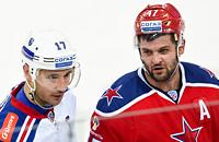 Радулов vs СКА. Кто выйдет в финал плей-офф КХЛ?