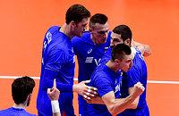 сборная США, сборная Франции, сборная Польши, сборная Италии, сборная России по волейболу, чемпионат мира, сборная Бразилии
