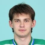 Дмитрий Зюзин