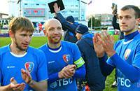 Андрей Талалаев, ФНЛ, видео, ФК Тамбов