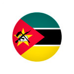 сборная Мозамбика жен