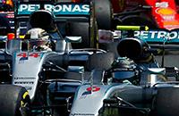 происшествия, Гран-при Испании, Льюис Хэмилтон, Нико Росберг, Формула-1, Мерседес
