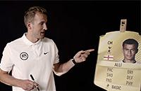 ТОП-50 футболистов мира по версии FIFA 17