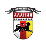 FC Alaniya Vladikavkaz - logo