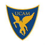 UCAM Murcia - logo