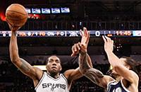 Топ-5 моментов дня в НБА
