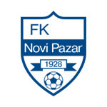 Нови-Пазар - logo