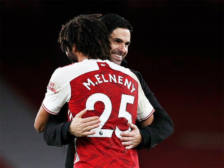 «Арсенал» намекнул на возрождение: Артета сменил к «Челси» схему, сыграл молодыми без лидеров и выиграл в АПЛ впервые за 2 месяца