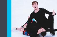 танцы на льду, сборная России, Руслан Жиганшин, Елена Ильиных, Виктория Синицина, чемпионат мира по фигурному катанию