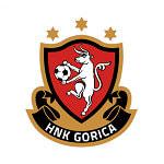ХНК Горица - статистика Хорватия. Высшая лига 2018/2019