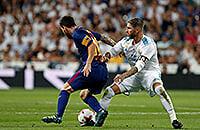 Федерация футбола Испании, Барселона, Валенсия, Реал Мадрид, Луис Рубиалес, Атлетико, Суперкубок Испании